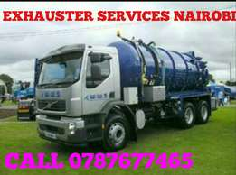 Exhauster Services