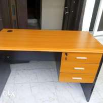 QK1 Office Durable 4ft Table (New)