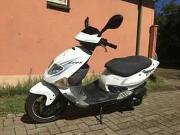 Scooter in good condition