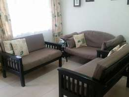 furniture (two seaters)