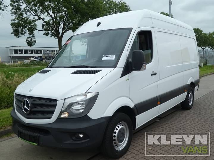 Mercedes-Benz SPRINTER 316 CDI l2h2 airco - 2014