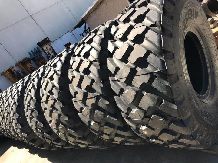 Michelin 23.5r25 Xtla