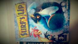 Surf's Up on PS3
