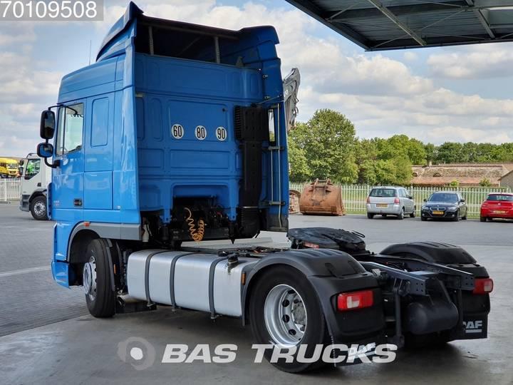 DAF XF105.460 4X2 Manual Intarder Euro 5 - 2012 - image 2