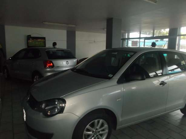 Pre Owned 2011 Polo vivo Johannesburg - image 4