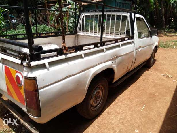 Pick up :Quick sale ,buy and drive Embu Town - image 5
