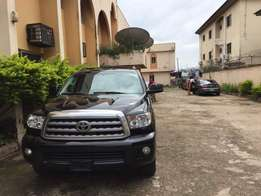 Toyota Sequoia for sale. Super sharp