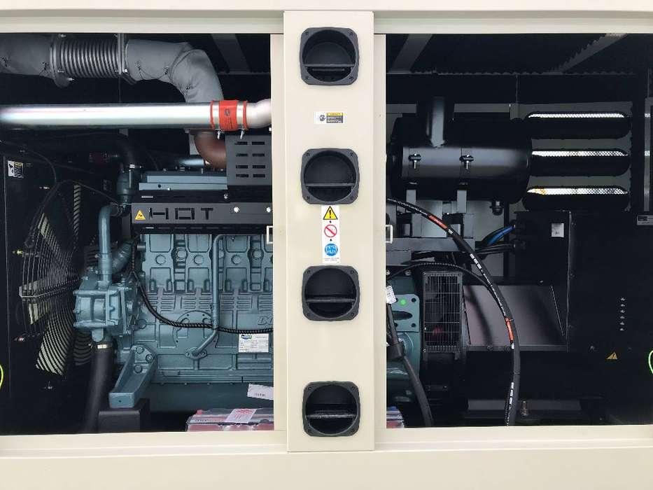Doosan P126TI - 275 kVA Generator - DPX-15551 - 2019 - image 5