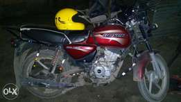 Boxer 150 KMDS