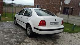 Vw jetta4 1.6i for sale