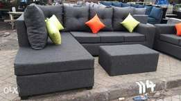 New corner sofa seat free transport