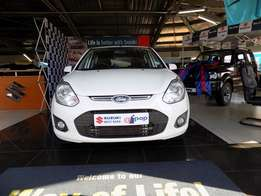 2014 Ford Figo 1.4 Trend Hatchback for sale