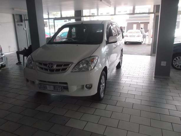 Pre Owned 2011 Toyota Avanza T 1.5 Johannesburg - image 3
