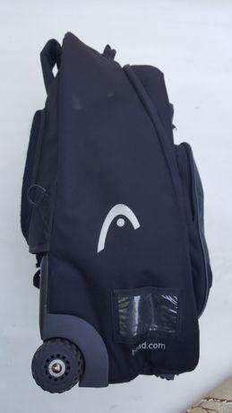 b438138833561 Plecak torba walizka HEAD Pro Series Siechnice - image 2
