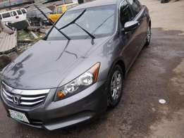 2011 Honda Accord for sale