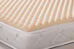 Double Mattress Overlay From R 550