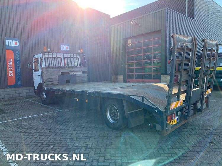 12 192 manual nl truck - 1987 - image 4