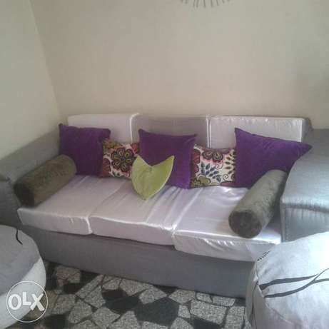 3seater sofa brand new South C - image 1