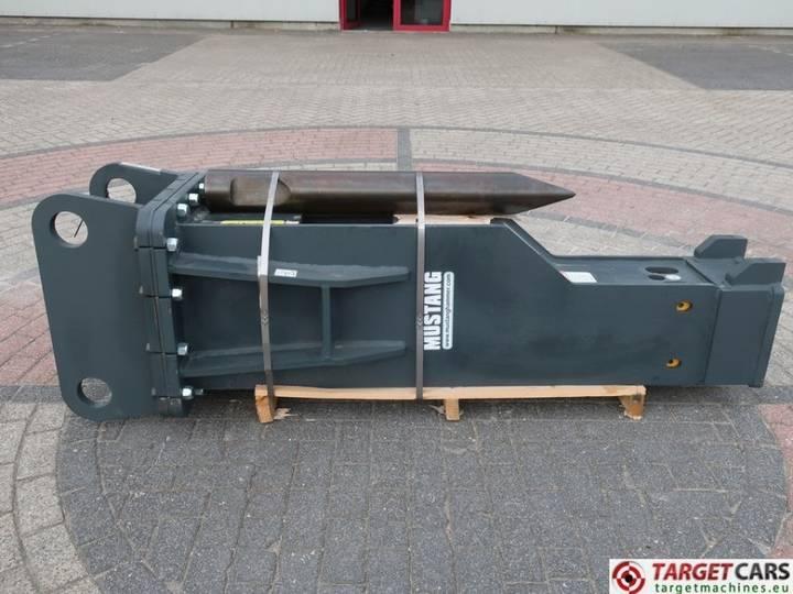 Mustang Hammer HM1700 Excavator Breaker 19~28T NEW