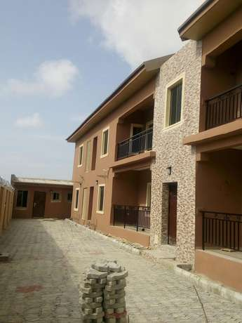 Newly built 3 bedroom flat to let at olokonla, LBS, Ajah Eti Osa West - image 1