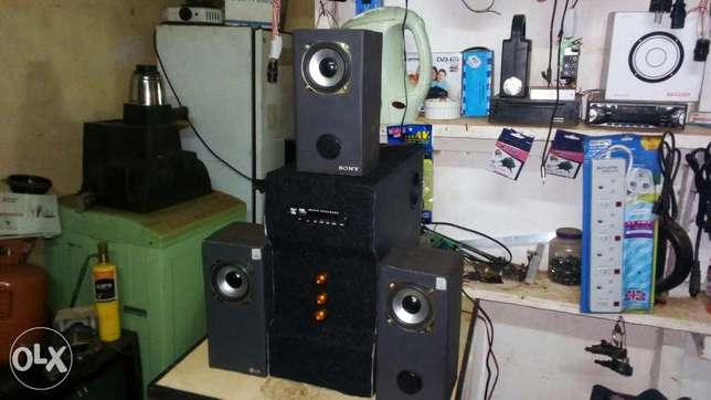 Music speaker systems Kabete - image 4