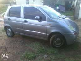 For sale bargain Daewoo matize R12000