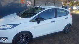 Ford Fiesta for sale clean fresh