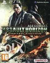 Ace Combat: Assault Horizon Ps3 Game