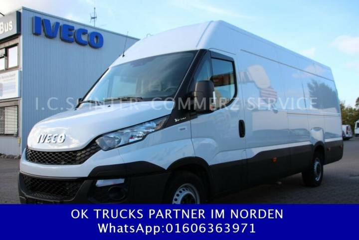 Iveco Daily 35S15V MAXI KLIMA TOP RATE 285- € - 2016