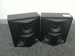Atlantic technology Surround Speakers