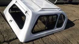 Opel Corsa 2006/2011 Half Door Canopy Second Hand