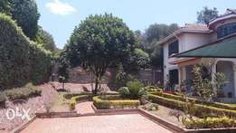 5Bdrm Townhouse To Let, Elgonview