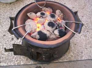 Charcoal briquettes on sale Imara Daima - image 1