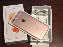 Iphone 6 in box with all accessories swap allowed