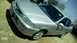 Hi selling Nissan b15 clean Auto fully loaded