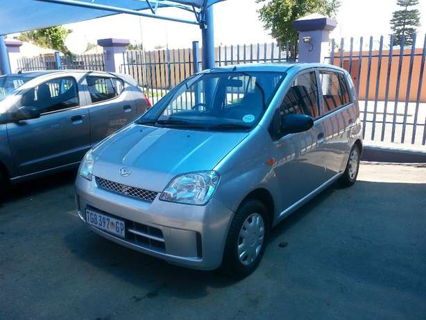 2006 Daihatsu Charade 1.0 CX Automatic for only R 45,990.00 Rosettenville - image 1