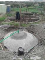 Biogas repair and maintenance