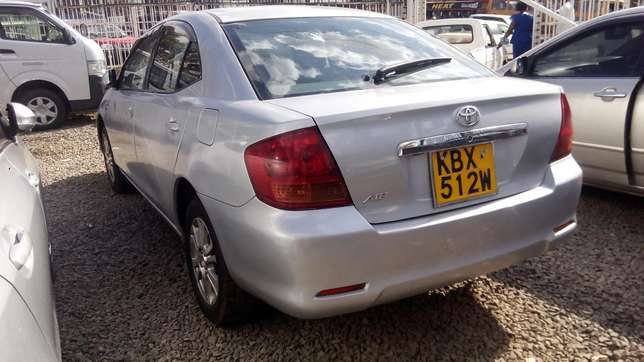 Toyota Allion Nairobi South - image 4
