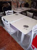 Dining table for 4 setter
