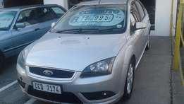 2008 Ford Focus 1.6 Si for sale