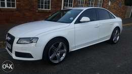 2010 audi for sale