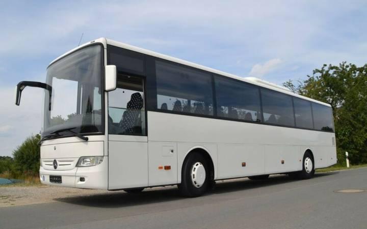Mercedes-Benz Integro E5 / 56 Sitze - 2010