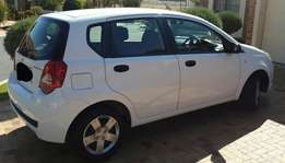 Chevrolet Aveo low milage for sale 20th