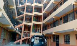 Ultramodern 1 bed room apartment units at Muthiga