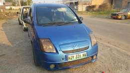 Citroën c2 stripping for spares