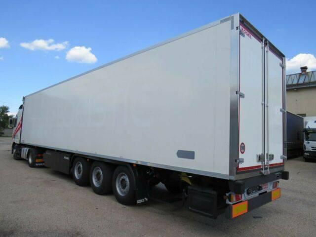 Koegel S24*Doppelstock*Lift Achse*nur 740 Mth!!! - 2013