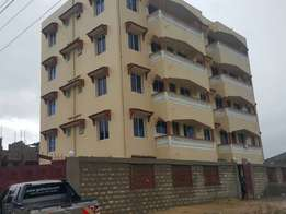 New spacious 1 & 2 bed apartment Bamburi mtambo