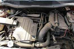 Dodge 1.8 Caliber Engine