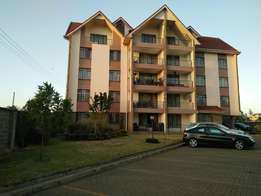 Lenana Forestview Apartments.