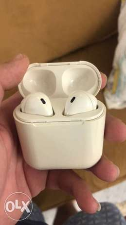 ifans airpods copy
